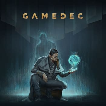 Anshar Studios Reveals Gamedec Prior To Gamescom 2019
