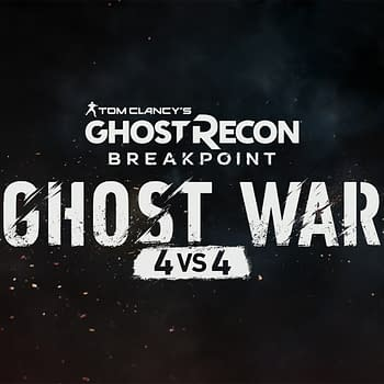 Ghost Recon Breakpoint Shows Off PvP Mode At Gamescom