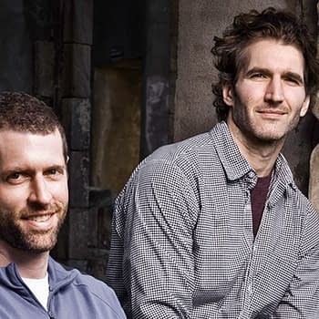 Game of Thrones: David Benioff D.B. Weiss Netflix Deal Should End Those Confederate Questions