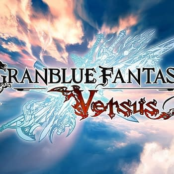 Granblue Fantasy Versus Will Launch In Japan February 2020