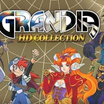 Grandia HD Collection Is Getting An Update Today