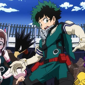 My Hero Academia Season 3 Hits Sweet 3-Point Superhero Landing &#8211 Just Takes Awhile [SPOILER REVIEW]