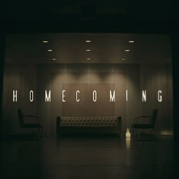 Homecoming Season 2: Stephan James Hong Chau Returning Kyle Patrick Alvarez Directing
