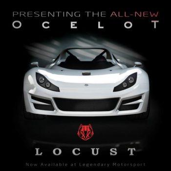 """GTA: Online"" Adds the Ocelot Locust Sportscar and Gunrunning Bonuses"