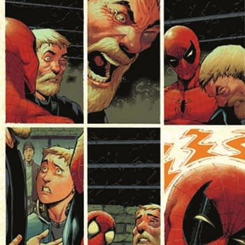 Will Absolute Carnage Make Deadpools Secret Secret Wars #1 Canon (UPDATE &#8211 No)