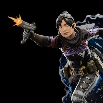 Apex Legends Fans Bring Statues to Life with Weta Workshop