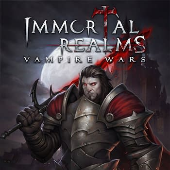 Immortal Realms: Vampire Wars Joins Xbox Ones Game Preview