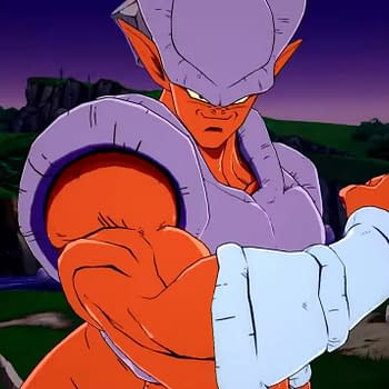 Janemba &#038 Gogeta SSGSS Are Coming To Dragon Ball FighterZ