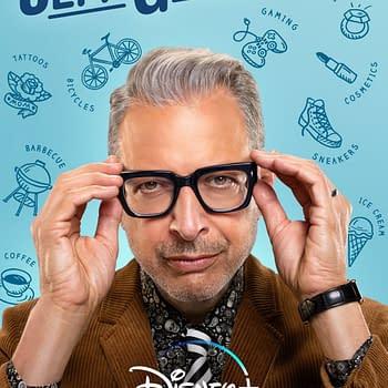 Jeff Goldblum Off the Beaten Track Disney+ Series Gets Official Trailer