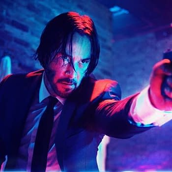 The Continental: Lionsgate TV Chair Shares John Wick Spinoff Details