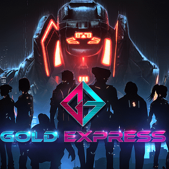 Gold Express Confirmed to Release in 2019