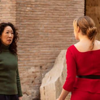 """Killing Eve"" Casts 7 Potential Villanelle Victims for Season 3"