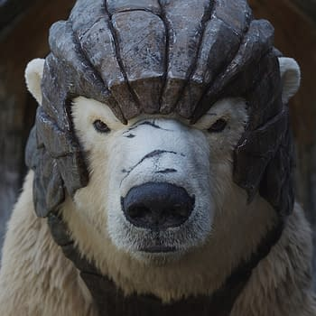 His Dark Materials Premieres November Will Use Tiny Bit from Prequel Novel The Book of Dust