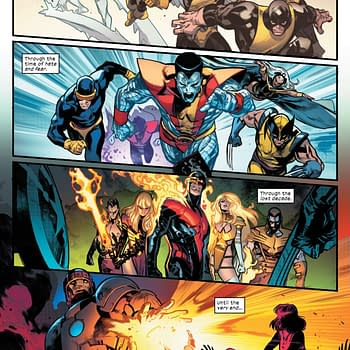 Can Moira MacTaggerts Multiple Lives Explain The Dead X-Men [X-ual Healing 8-7-13]