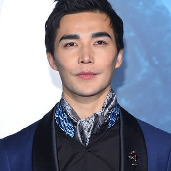 Mortal Kombat: Ludi Lin In Talks for Liu Kang in Live-Action Film Reboot