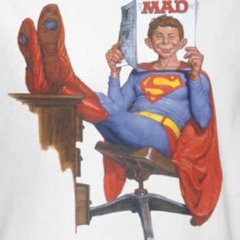 Gossip: DC Comics, Mad Magazine, Warner Bros and AT&T Realpolitik at Play