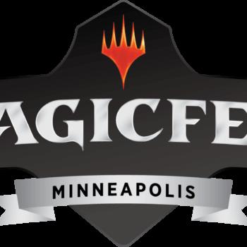 """""""Arisen Necropolis"""" Takes MagicFest Minneapolis - """"Magic: The Gathering"""""""