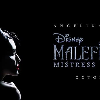 Disney Releases a Basic New Poster for Maleficent: Mistress of Evil