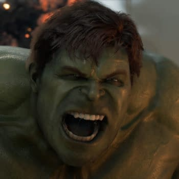"""Square Enix Shows Off """"Marvel's Avengers"""" Gameplay At Gamescom"""
