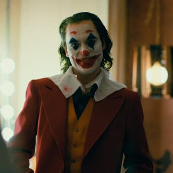Joker: Joaquin Phoenix Sends In the Clowns [OFFICIAL TRAILER POSTER]