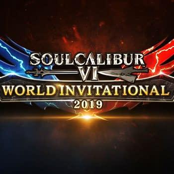 Bandai Namco Announces SoulCalibur VI World Invitational Tournament