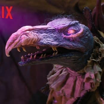 The Dark Crystal: Age of Resistance Cast &#038 Creators Take Viewers Behind the Scenes [VIDEO]
