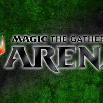 Magic: The Gathering Arena Planning New Innovations for 2020