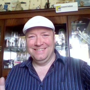 The Daily LITG, 15th August 2019 - Welcome, Leonard Sultana