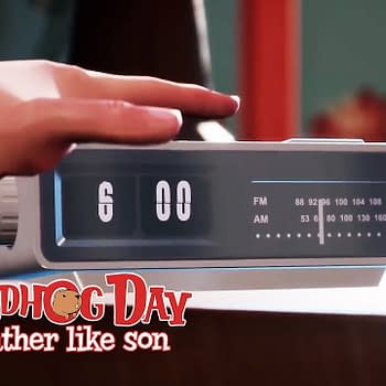 Sony Previews Groundhog Day: Like Father Like Son At Gamescom