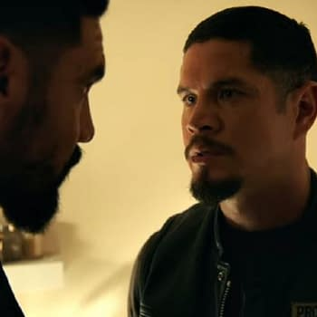 Mayans M.C.: When Things Get Personal Broken Rules Lead to Deadly Consequences [PREVIEW]