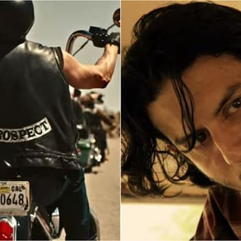 Mayans M.C. Season 2: It Aint No Fun If It Cant Kill You&#8230 [PREVIEW]