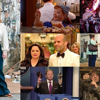9 Times Melissa McCarthy Was Everything (Including The Kitchen)