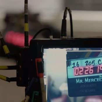 """Mr. Mercedes"" Season 3: Making Morris Bellamy Hodges' Next Nightmate [BTS PREVIEW]"