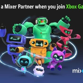Mixer Announces New Creator Program With Xbox Game Pass