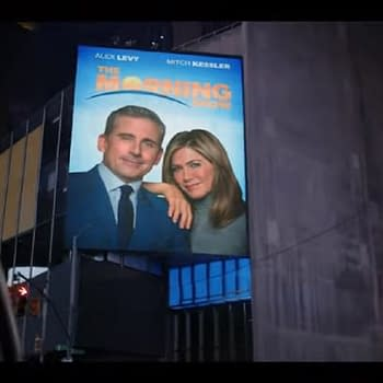 The Morning Show: Apple TV+ Releases Official Trailer for Jennifer Aniston/Reese Witherspoon/Steve Carell Series [VIDEO]