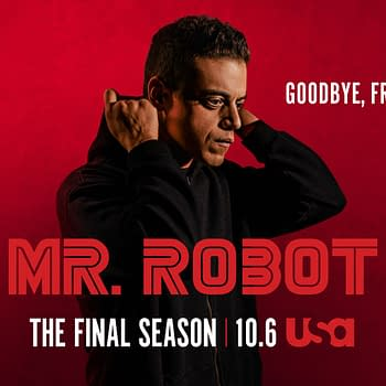 Mr. Robot Season 4: Its a Not-So-Wonderful Life for Eliot [OFFICIAL TRAILER]