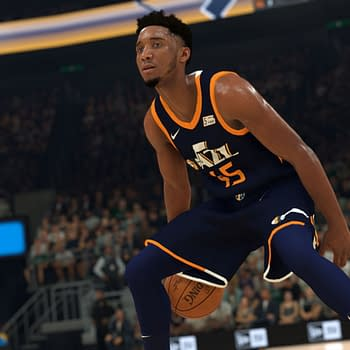NBA 2K20 Releases New Info On System Improvements
