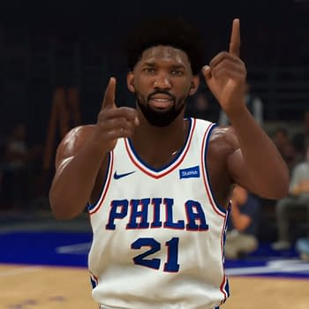 NBA 2K20 Receives Its First Official Gameplay Trailer