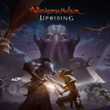 """""""Neverwinter: Uprising"""" Officially Launches On Console Today"""