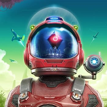 No Mans Sky: Beyond Gets A Patch With Tons Of Fixes