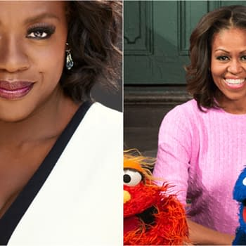 First Ladies Earns Showtime Series Order Includes Viola Davis as Michelle Obama