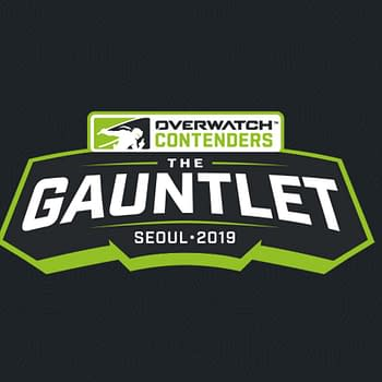 Blizzard Releases Details On The Overwatch Contenders Gauntlet in Seoul