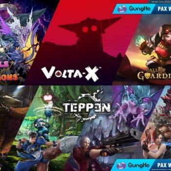 GungHo Online Entertainment Reveal Their PAX West Plans