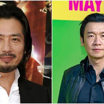 Mortal Kombat Film Casts Chin Han as Shang Tsung Hiroyuki Sanada as Scorpion