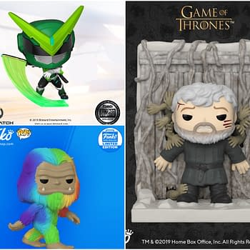 Funko Weekly Round Up – Exclusives Game of Thrones and More
