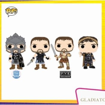 Funko Weekly Round Up – Tombstone, Miles Morales and Gandalf