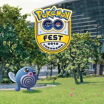 Pokémon GO Reveals Special Japan Plans And Gift Giving Event