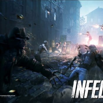 """""""PUBG Mobile"""" Adds Infection Zombie Mode & Special Treasures"""