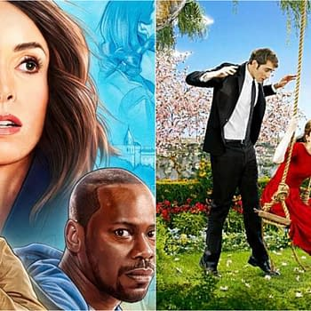Timeless Pushing Daisies &#038 More: Dont Know What You Got Till Its Gone [BC TV MELTDOWN]