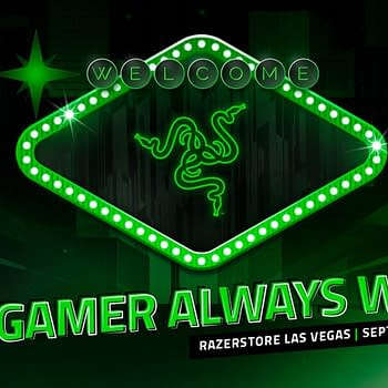 Razer Launches Their Biggest Store In Las Vegas Nevada